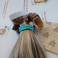 НОВЫЕ ПОСТУПЛЕНИЯ!!!! Волосы для ленточного наращивания 30-34 см