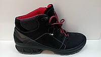 BADURA мужские кожанные зимние ботинки