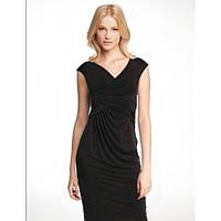 Тайна черного платья