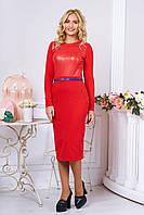 Платье, размер 44 код 2229М
