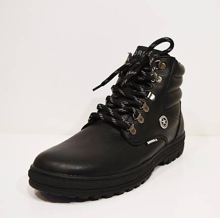 Зимние мужские ботинки Konors 906, фото 2