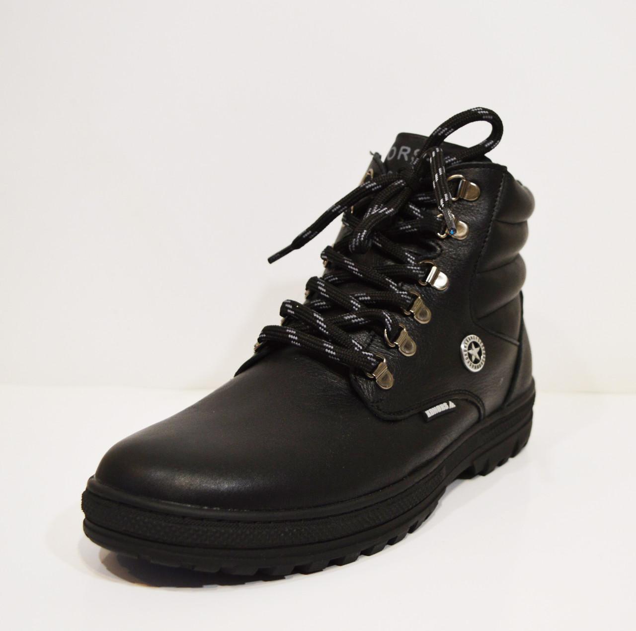 Зимние мужские ботинки Konors 906