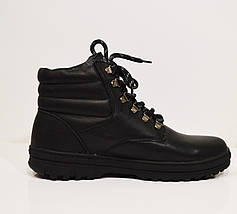 Зимние мужские ботинки Konors 906, фото 3