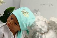 Шапочка-бандана для малышей в ассортименте