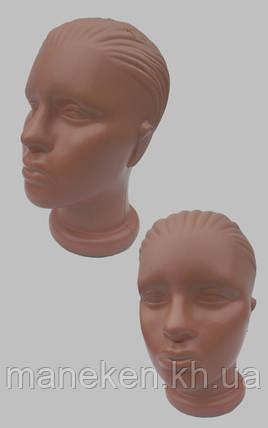 Манекен объемный голова женская, фото 2