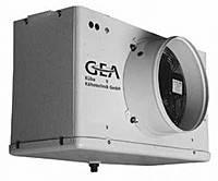 Воздухоохладитель GEA Kuba потолочный SPBE 041C (2,45 кВт, 220 B)