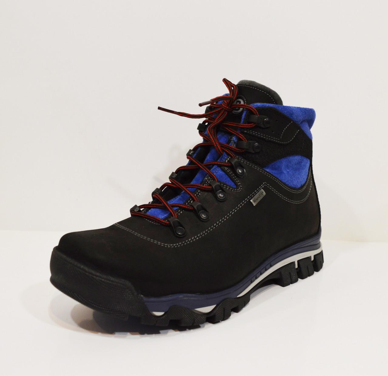 Мужские зимние ботинки Badura 4538 - КРЕЩАТИК - интернет магазин обуви в  Александрии c6846d2172c