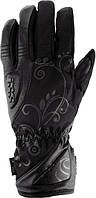 Мотоперчатки женские IXS Selina черный DXS