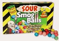 Toxic Waste - Sour Smog Balls