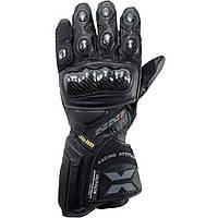 Мотоперчатки IXS Taras черный M