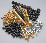 Гальваническое покрытие деталей (хром, никель, цинк)