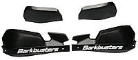 Barkbusters VPS Plastic Guards Only - BLACK