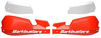 Barkbusters VPS Plastic Guards Only - RED