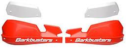 Пластик защиты рук Barkbusters VPS, красный
