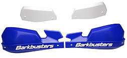 Пластик защиты рук Barkbusters VPS, синий