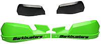 Пластик защиты рук (лопухи) Barkbusters VPS Plastic Guards Only, зеленый