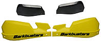 Пластик защиты рук (лопухи) Barkbusters VPS Plastic Guards Only, желтый