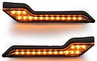 Barkbusters LED Amber Light (Indicator) - set of 2