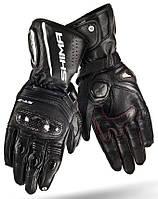 Мотоперчатки Shima ST-2 черные M