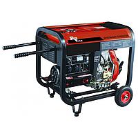 Генератор дизельный RedVerg RD3GF-ME, 2800 Вт