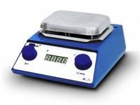 Магнитная мешалка с подогревом РИВА-03.4 (снята с производства)
