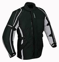 Куртка Ixon SPECIOUS Black/grey текстиль 04-S, арт. E4046H