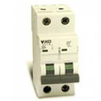 "Автоматичний вимикач VIKO 16 A"" С"" 2р"