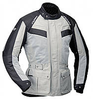Куртка CANYON grey/black текстиль 09-3XL, арт. E4065H