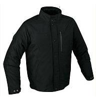 Куртка CAMPOUS BLACK текстиль 05-M, арт. E4232H