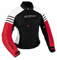 Куртка женская ELECTRA black/red/white 07-XL, арт. E4358F