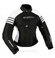 Куртка женская ELECTRA black/white 07-XL, арт. E4357F