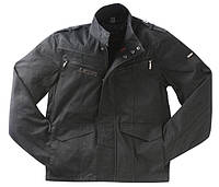 Куртка SUNSET BLACK текстиль  04-S, арт. E4405H
