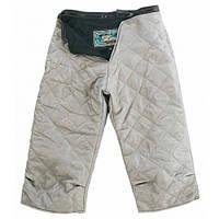 Подстежка в брюки женские LUNA BLACK/GREY текстиль 06-L, арт. E4599F