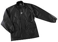 Дождевик FOG BLACK куртка текстиль 05-M, арт. E5102H