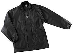 Дощова куртка Ixon Fog чорний, M