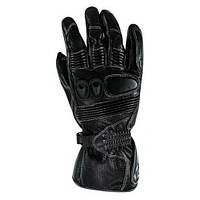 Перчатки RS STRONG BLACK кожа 03-XS, арт. E6136