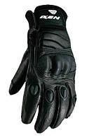 Перчатки RS TRACK BLACK кожа 03-XS, арт. E6170