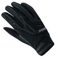 Перчатки RS JAG BLACK текстиль 05-M, apт.E6319, арт. E6319
