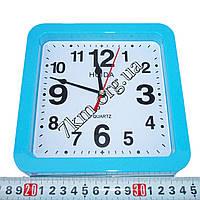 Настольные и на стену часы для дома квадратные (8319) Оптом.