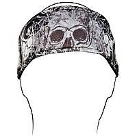 Повязка ZAN DaVinci Skull