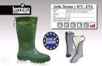 Сапоги lemigo arctic termo+ 875 -50°c