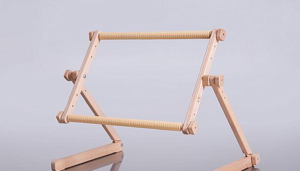 Диванно-настольный станок для вышивания 30х40 см