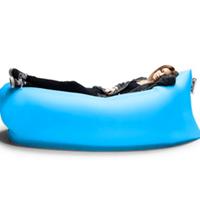 Надувной лежак - матрас  Lamzac для отдыха