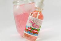 Strawberry Limeade (Oh Girl) 3 mg 60 ml, фото 1
