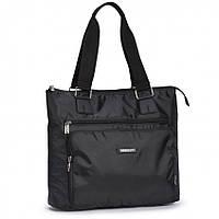 Женская сумка Dolly 450 классическая под формат А-4 с карманами 35 см х 31 см х 15 см