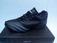 Adidas adizero зима мужские кожа