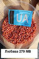Семена кукурузы гибрида Любава 279 МВ (ФАО 270)