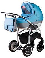 Универсальная коляска 2в1 Adamex Active Len 87L