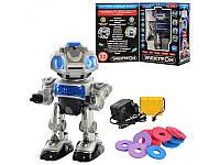 Интерактивный Робот Электрон 694686 R/TT903A