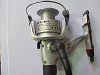 Безинерционная катушка CTR 340 3 подшипника
